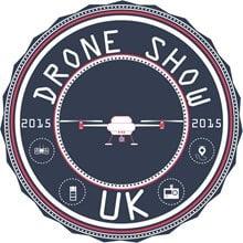 UK Drone Show 2015 Logo