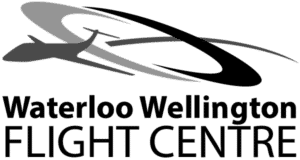 Waterloo Wellington Flight Centre | Coverdrone