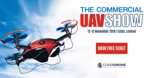 The Commercial UAV Show 2019