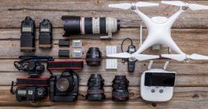 Insuring Drone Equipment Correctly