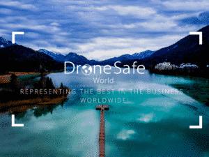 Drone Safe Register Drone Safe World
