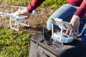 Recreational Drone Pilot