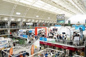 GEO Business Exhibition
