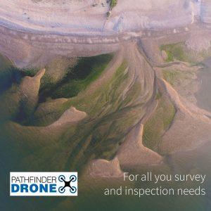 Pathfinder Drone Survey & Inspection