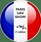 Paris UAV Show Logo