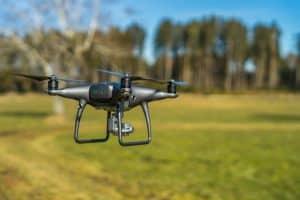 Drone Tarjous
