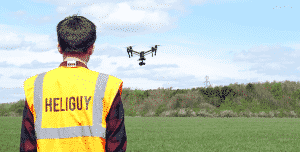Heliguy Drone Training Course