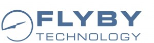 Flyby Technology Logo