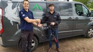 Bumpcage Customer Handover