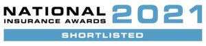 National Insurance Awards Shortlisted 2021