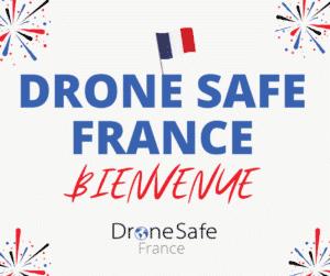 Drone Safe France