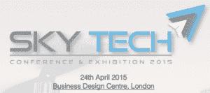 SkyTech Logo 2015