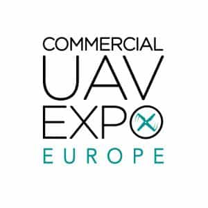Commercial UAV Expo Europe Logo