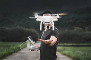 Commercial & Recreational Drone Operator