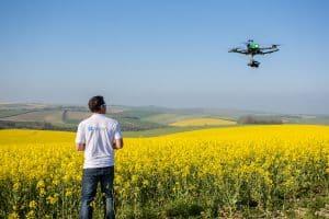 Recreational drone insurance