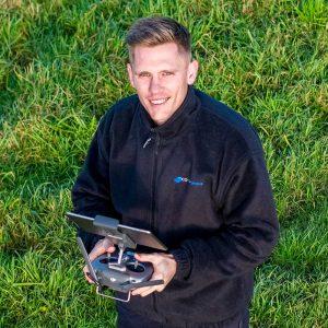 Daniel Dodd Aviation Manager