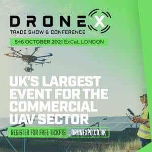 DroneX Tradeshow and Conference for Commercial UAV Sector