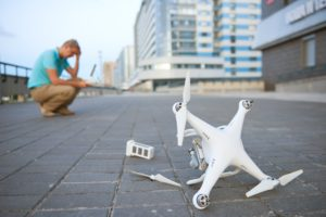 Coverdrone's Drone Insurance Claims