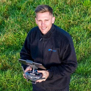 Daniel Dodd Aviation Manager