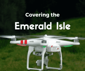 Covering the Emerald Isle