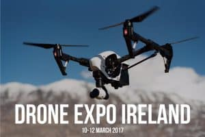 Drone Exhibition Ireland