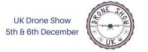 UK Drone Show Logo 2015