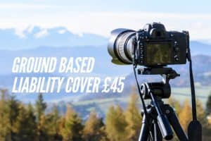 Photography Liability Cover