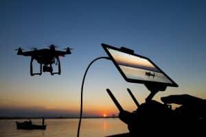 Drone Remote Controller