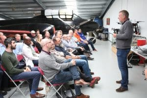 Drone Safe Register Meet Up