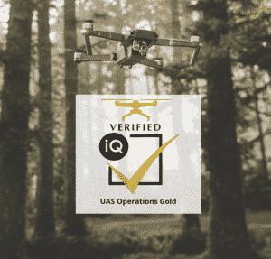 QV UAS Operations Gold