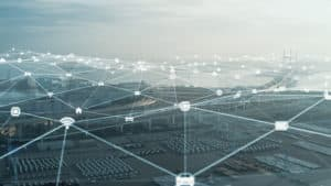 Air Traffic Control Drone