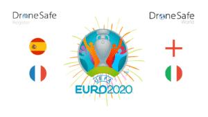 Drone Safe Register Drone Safe World Euros 2020