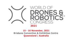 World of drones and robotics congress 2021