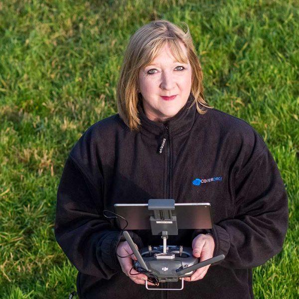 Karen Heath Senior Credit Controller